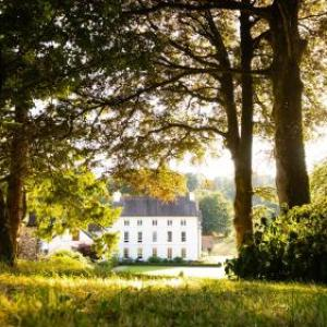 Oakwood Theme Park Narberth Hotels - The Grove Narberth