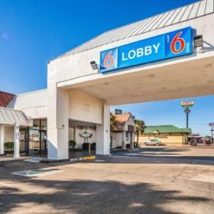 Motel 6-Florence SC