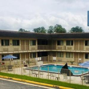 Americas Best Value Inn Lake City
