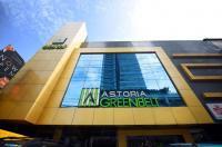 Astoria Greenbelt