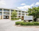 Oldhams Virginia Hotels - Island Inn & Suites, An Ascend Hotel Collection Member