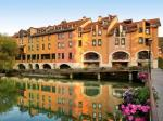 Annecy France Hotels - Ibis Annecy Centre Vieille Ville