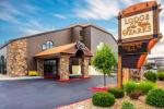 Branson Missouri Hotels - Lodge Of The Ozarks