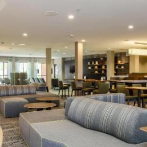 Courtyard by Marriott Roseville Galleria Mall/Creekside Ridge Drive