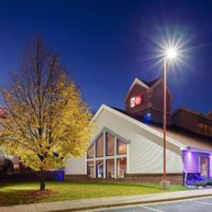 Best Western Plus Minneapolis-northwest