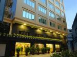 Haiphong Vietnam Hotels - Trang Thanh Luxury Apartment