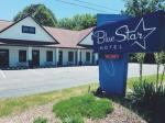 South Haven Michigan Hotels - Blue Star Motel