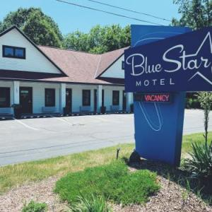 Blue Star Motel