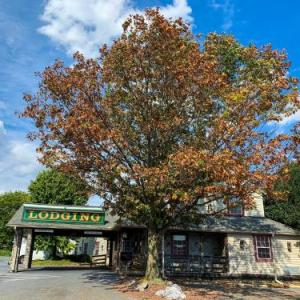 Buck Motorsports Park Hotels - The Country Inn of Lancaster