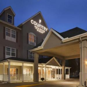 Country Inn & Suites By Radisson Champaign North Il