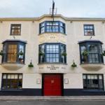 Hotels near Hertford Corn Exchange - Salisbury Arms Hotel