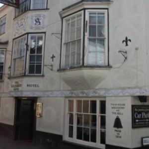 Hotels near Hertford Corn Exchange - Salisbury Arms Hotel