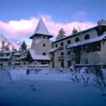 Olympic Village Inn