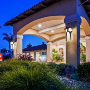 Soquel High School Hotels - Best Western Plus Capitola By-the-sea Inn & Suites
