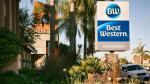 Los Alamitos California Hotels - Best Western Los Alamitos Inn And Suites