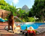 Soufriere Saint Lucia Hotels - Stonefield Estate Resort Adult Only