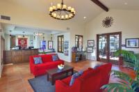 Best Western Lamplighter Inn & Suites At Sdsu Image
