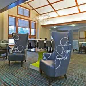 Residence Inn Mount Olive At International Trade Center