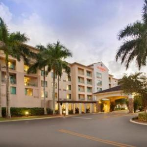 Charles F. Dodge City Center Hotels - Courtyard Fort Lauderdale Sw/miramar