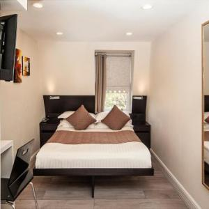 Hotels near Olympia London - NOX HOTELS - Olympia