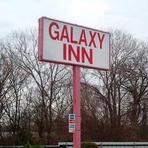 Bishop Arts Theater Center Hotels - Galaxy Inn Dallas