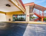 Hayti Missouri Hotels - Econo Lodge Dyersburg