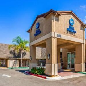 Hotels near San Ramon Valley High School - Best Western Danville Sycamore Inn