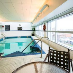 Franklin Park Zoo Hotels - Hampton Inn And Suites At Boston Crosstown Center