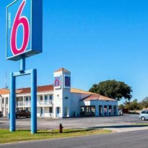 Motel 6-Round Rock TX