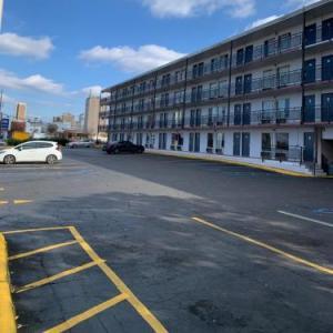 Hotels near B&A Warehouse - Kings Inn Civic Center/UAB