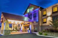 Holiday Inn Express And Suites Helena Image