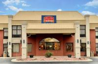 Econo Lodge Fort Wayne