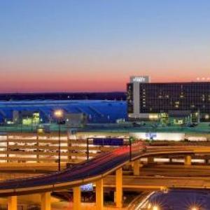 Grand Hyatt Dallas Fort Worth Airport TX, 75261