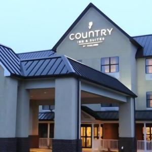 Country Inn And Suites Salisbury
