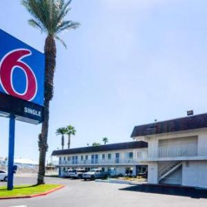 Motel 6-Indio CA - Palm Springs