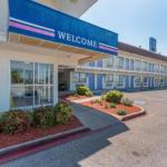 Motel 6 Del Rio