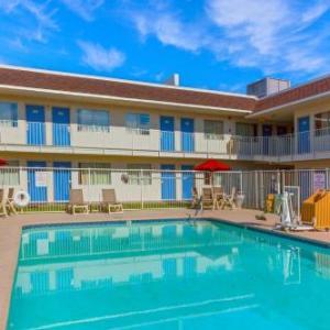 Motel 6-Phoenix AZ - North Bell Road