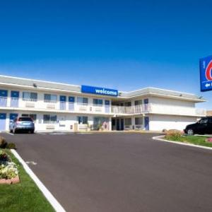 Wildhorse Casino Hotels - Motel 6 Pendleton