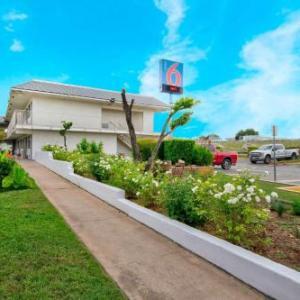 Motel 6-Austin TX - North