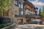 Ouray Colorado Hotels - Lumiere Hotel