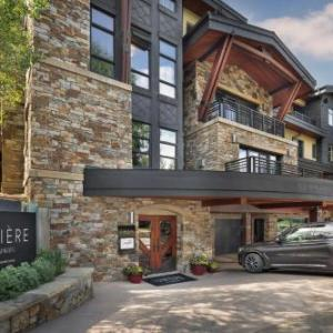 Hotels near Telluride Convention Center - Lumiere Hotel