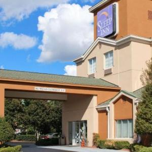 Sleep Inn Garner - Clayton