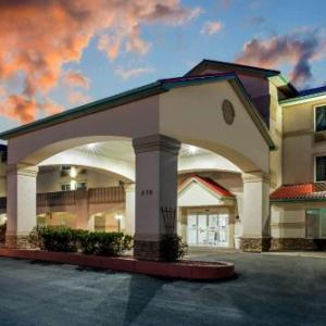 Country Jam Colorado Hotels - La Quinta Inn & Suites Fruita