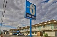Motel 6 Yuma - Oldtown Image