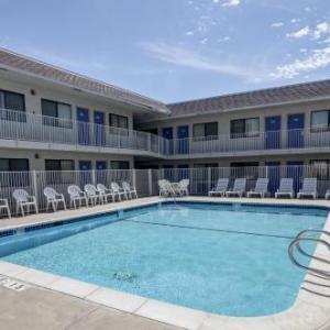 Motel 6-Casper WY