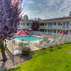 Motel 6-Troutdale OR - Portland East