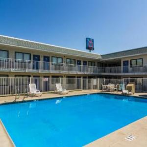 Motel 6-Bellmead TX - Waco