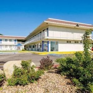 Pinnacle Events Center Hotels - Motel 6 Denver -Thornton