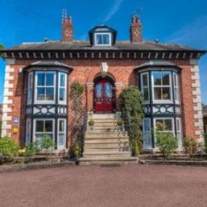 Waterside Arts Centre Manchester Hotels - Brooklands Lodge - Bed & Breakfast