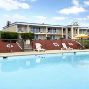 Days Inn Staunton Mint Springs